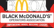 Logo of BMOA