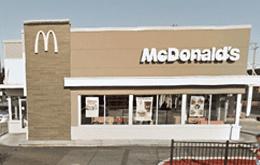 McDonald's – 23 N WESTERN