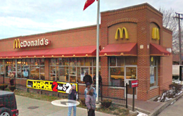 McDonald's – 36 95th St