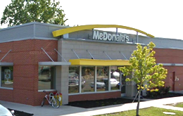McDonald's 5015 W MADISON