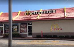 McDonald's – 8715 S KEDZIE