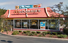 McDonald's – 3639 169TH