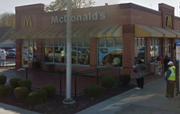 McDonald's 11421 S HALSTED