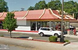 McDonald's 11920 S. WESTERN