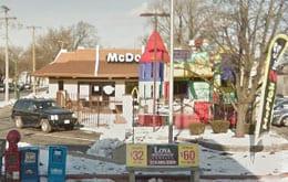 McDonald's 1454 W 47TH