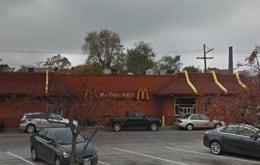 McDonald's 1527 W 5TH