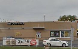 McDonald's 17810 S. TORRENCE