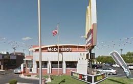 McDonald's 2004 SIBLEY