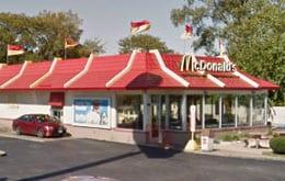 McDonald's 226 SIBLEY