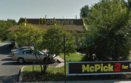 McDonald's 2425 E 79th St