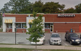 McDonald's 3010 WEST 159TH STREET