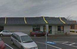 McDonald's 3520 GRANT