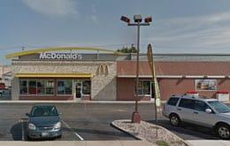 McDonald's 4012 ROOSEVELT
