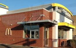 McDonald's 507 ROOSEVELT ROAD