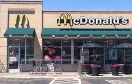 McDonald's 5200 S. LAKE PARK