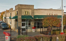 McDonald's 6336 S ASHLAND