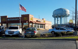 McDonald's 6437 COLUMBIA