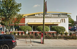 McDonald's 740 E 47TH ST